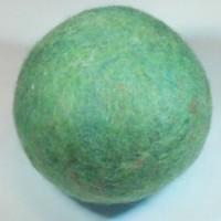 Shep's Eco Green Wool Dryer Balls