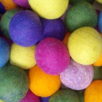 Shep's Wool Dryer Balls