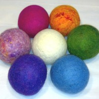 Shep's Wool Dryer Balls